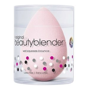 original pink beauty blender